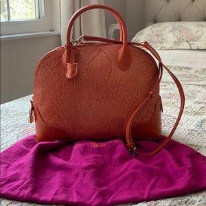 Authentic Eto Bag